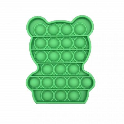 5 PCS Pop It Fidget Toy Sensory Push Pop Bubble Fidget Sensory Toy Autism Special Needs Anxiety Stress Reliever For Kids Adults_69
