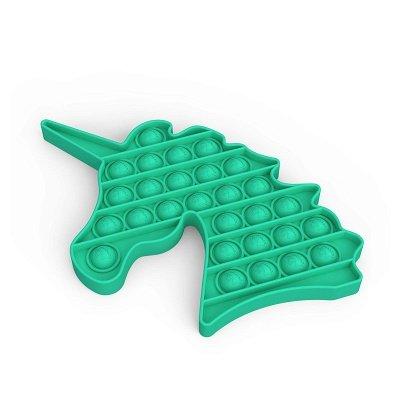 5 PCS Pop It Fidget Toy Sensory Push Pop Bubble Fidget Sensory Toy Autism Special Needs Anxiety Stress Reliever For Kids Adults_6
