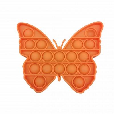 5 PCS Pop It Fidget Toy Sensory Push Pop Bubble Fidget Sensory Toy Autism Special Needs Anxiety Stress Reliever For Kids Adults_56