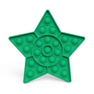 5 PCS Pop It Fidget Toy Sensory Push Pop Bubble Fidget Sensory Toy Autism Special Needs Anxiety Stress Reliever For Kids Adults_41