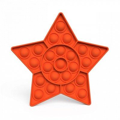 5 PCS Pop It Fidget Toy Sensory Push Pop Bubble Fidget Sensory Toy Autism Special Needs Anxiety Stress Reliever For Kids Adults_74