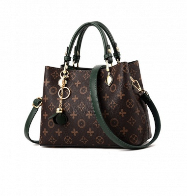 2021 Female Tote Bag Designers Luxury Handbags Printed Bucket simple women bag Famous Brand Shoulder Bag_4