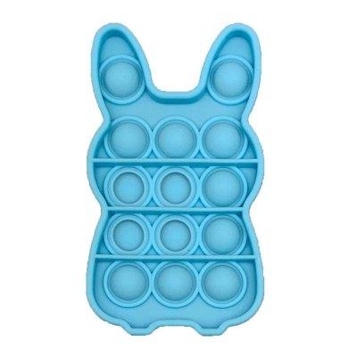 5 PCS Pop It Fidget Toy Sensory Push Pop Bubble Fidget Sensory Toy Autism Special Needs Anxiety Stress Reliever For Kids Adults_49