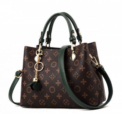 2021 Female Tote Bag Designers Luxury Handbags Printed Bucket simple women bag Famous Brand Shoulder Bag_7