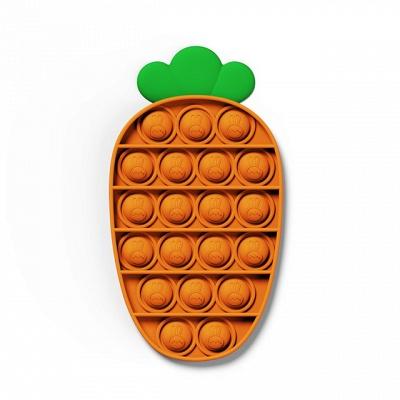 5 PCS Pop It Fidget Toy Sensory Push Pop Bubble Fidget Sensory Toy Autism Special Needs Anxiety Stress Reliever For Kids Adults_45