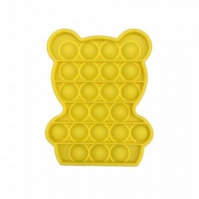 5 PCS Pop It Fidget Toy Sensory Push Pop Bubble Fidget Sensory Toy Autism Special Needs Anxiety Stress Reliever For Kids Adults_71