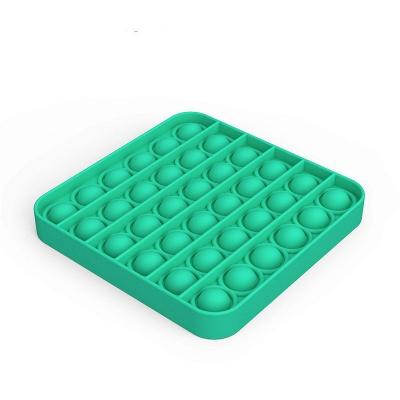 5 PCS Pop It Fidget Toy Sensory Push Pop Bubble Fidget Sensory Toy Autism Special Needs Anxiety Stress Reliever For Kids Adults_16