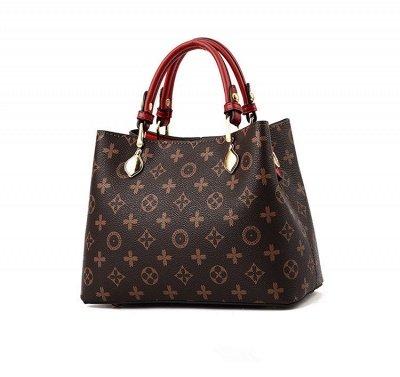 2021 Female Tote Bag Designers Luxury Handbags Printed Bucket simple women bag Famous Brand Shoulder Bag_3
