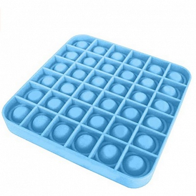 5 PCS Pop It Fidget Toy Sensory Push Pop Bubble Fidget Sensory Toy Autism Special Needs Anxiety Stress Reliever For Kids Adults_18