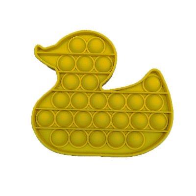 5 PCS Pop It Fidget Toy Sensory Push Pop Bubble Fidget Sensory Toy Autism Special Needs Anxiety Stress Reliever For Kids Adults_37
