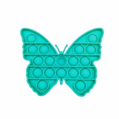 5 PCS Pop It Fidget Toy Sensory Push Pop Bubble Fidget Sensory Toy Autism Special Needs Anxiety Stress Reliever For Kids Adults_55