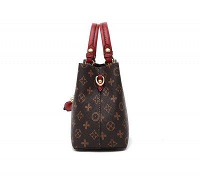2021 Female Tote Bag Designers Luxury Handbags Printed Bucket simple women bag Famous Brand Shoulder Bag_9