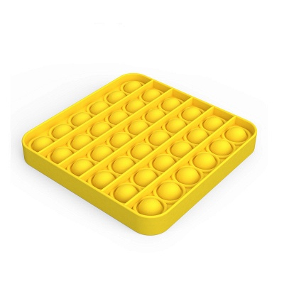 5 PCS Pop It Fidget Toy Sensory Push Pop Bubble Fidget Sensory Toy Autism Special Needs Anxiety Stress Reliever For Kids Adults_14
