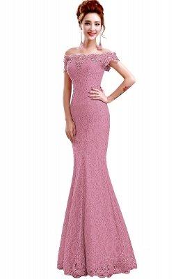 EMMALYNN | Mermaid Off Shoulder  Floor-Length Lace Bridesmaid Dresses_5