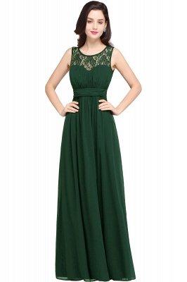 Long Lace Prom Dress | Afforable Chiffon Lace Evening Dress_9
