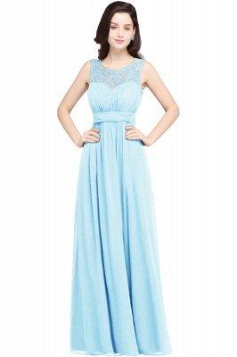 Long Lace Prom Dress | Afforable Chiffon Lace Evening Dress_5