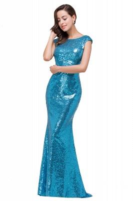 Mermaid Floor-Length Sleeveless Scoop Sequins Prom Dresses_4