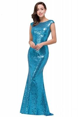 Mermaid Floor-Length Sleeveless Scoop Sequins Prom Dresses_7