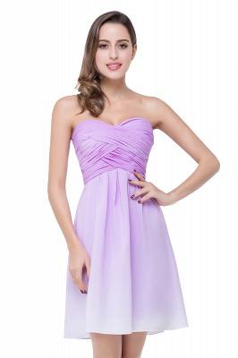 Long-Sleeve One-Shoulder Mermaid Front-Split Stylish Black Prom Dress_1