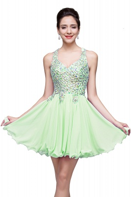 ELIANNA | A-line Short Sleeveless Sweetheart Chiffon Prom Dresses with Crystal Beads_8