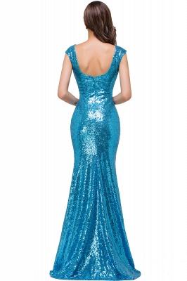 Mermaid Floor-Length Sleeveless Scoop Sequins Prom Dresses_3