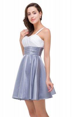 A-line Sleeveless Sweetheart Short Chiffon Prom Dresses_8