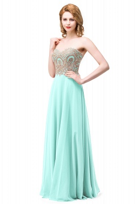 ERICA | A-Line Sweetheart Floor-Length Prom Dresses with Embroidery Beads_4