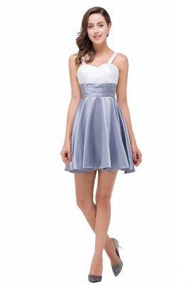 A-line Sleeveless Sweetheart Short Chiffon Prom Dresses_6