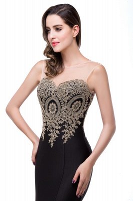 EMMY   Mermaid Floor-Length Sheer Prom Dresses with Rhinestone Appliques_27
