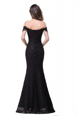 EMMALYNN | Mermaid Off Shoulder  Floor-Length Lace Bridesmaid Dresses_15