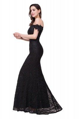 EMMALYNN | Mermaid Off Shoulder  Floor-Length Lace Bridesmaid Dresses_18