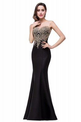 EMMY   Mermaid Floor-Length Sheer Prom Dresses with Rhinestone Appliques_25