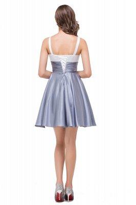 A-line Sleeveless Sweetheart Short Chiffon Prom Dresses_4
