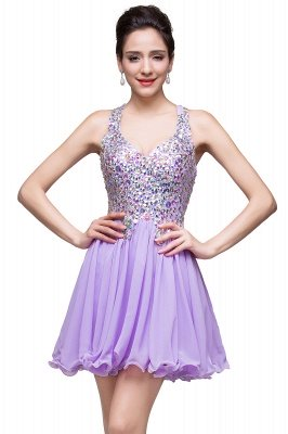 ELIANNA | A-line Short Sleeveless Sweetheart Chiffon Prom Dresses with Crystal Beads_11