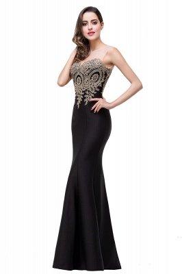 EMMY   Mermaid Floor-Length Sheer Prom Dresses with Rhinestone Appliques_22
