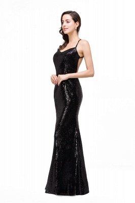 Mermaid Sleeveless Sweetheart Floor-length Prom Dress with Sequins_6