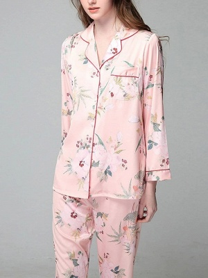 Women's Sexy Loungewear Home Clothes_2