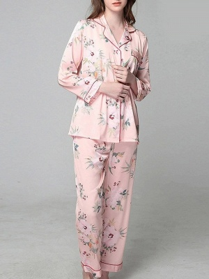 Women's Sexy Loungewear Home Clothes_1
