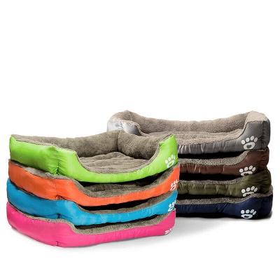 Pet Dog Bed Orthopedic Large Dog Beds_8