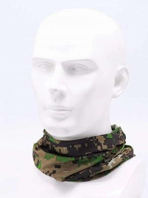 Men's Military Camo Cooling Neck Gaiters_7