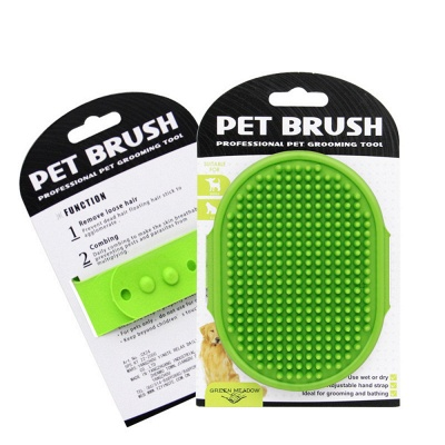 Removal Comb Trimming  Dogs Cat Hair Brush | Cat Grooming Tool Hair Pet Self Groomer_6