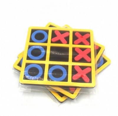 Funny Parent-Child Interaction Leisure Board Game| OX Chess Developing Intelligent Educational Toys_3
