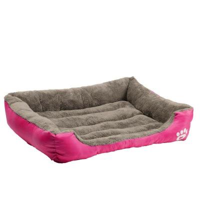 Pet Dog Bed Orthopedic Large Dog Beds_1