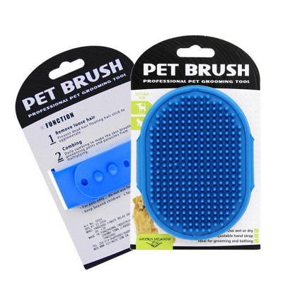 Removal Comb Trimming  Dogs Cat Hair Brush | Cat Grooming Tool Hair Pet Self Groomer_5