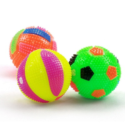 Dog Chew Toy for Dog Tooth Clean Ball Of Food Extra-tough Rubber Ball|Funny Interactive Elasticity  Pet Dog Toys Ball