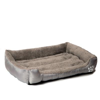 Pet Dog Bed Orthopedic Large Dog Beds_5