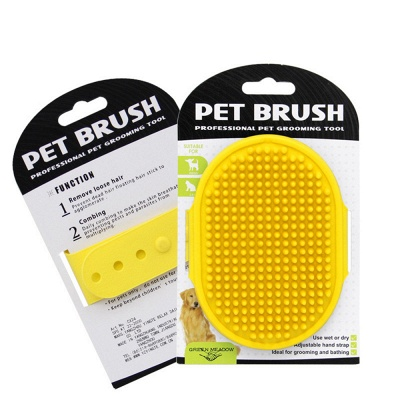 Removal Comb Trimming  Dogs Cat Hair Brush | Cat Grooming Tool Hair Pet Self Groomer_7