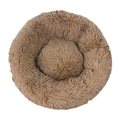 Ultra Soft Washable Dog and Cat Cushion Bed | Comfortable Round  Cuddler Dog Bed_21