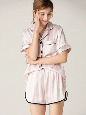 Women's Fashion Nightgown Home Wear_3