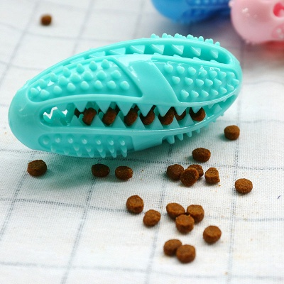 Pet Chew Toys for Dogs |Pets Cats Interactive Griding Teeth Toys_3